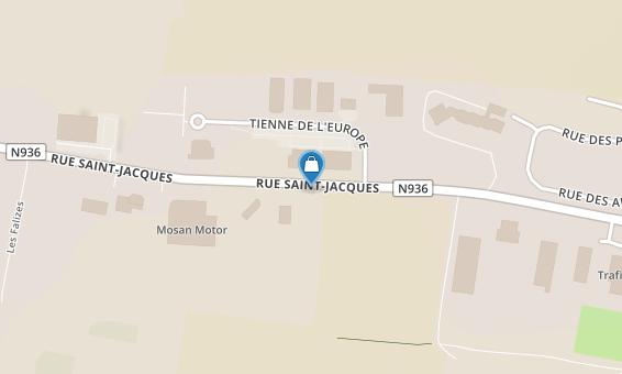 Casa dinant heures d 39 ouverture et horaire rue saint for Domon st eustache heure d ouverture
