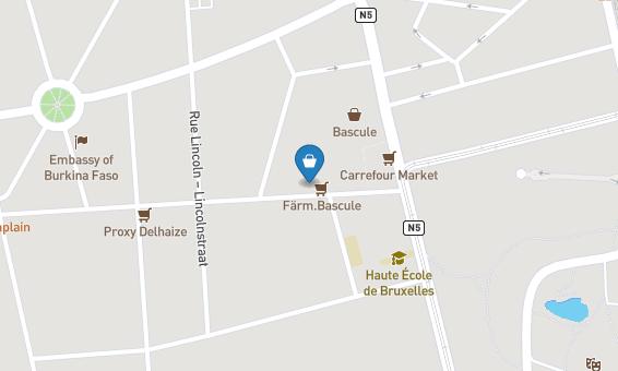 Stival uccle heures d 39 ouverture et horaire rue vanderkindere 540 - Hema ouvert dimanche ...